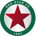 RED STAR FC / VALENCIENNES FC DOMINO'S LIGUE 2 - 18EME JOURNEE