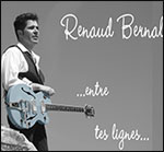RENAUD BERNAL  - Concert Paris