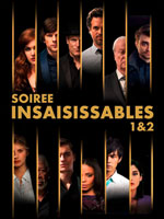 SOIREE INSAISISSABLES En Grand Large - VOST