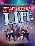 SWINGING LIFE  carrefour