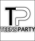 TEENS PARTY PARIS 5 YEARS BIRTHDAY PARTY