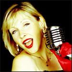 TINA MAY SING SWING  carrefour