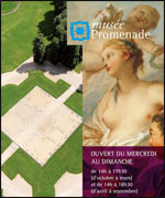 VISITE GUIDEE DU MUSEE-PROMENADE MARLY-LE-ROI / LOUVECIENNES carrefour