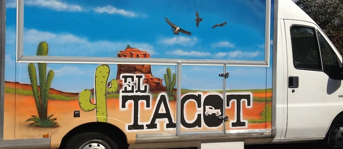 El Tacot - Food Truck Paris