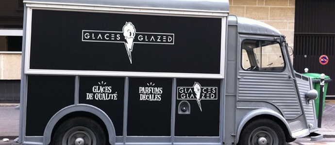 Glazed - Food Truck Paris
