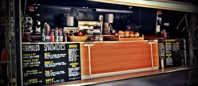 les 20 meilleurs food truck paris bonne adresse. Black Bedroom Furniture Sets. Home Design Ideas