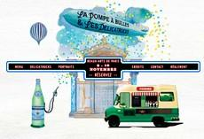 Festival international de food trucks à Paris en novembre - Loisirs / Sorties - CityZens