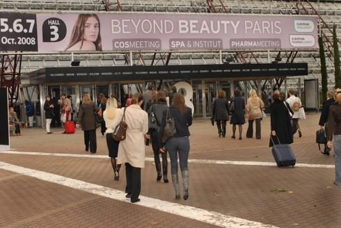Beyond Beauty Paris met l'accent sur le bio
