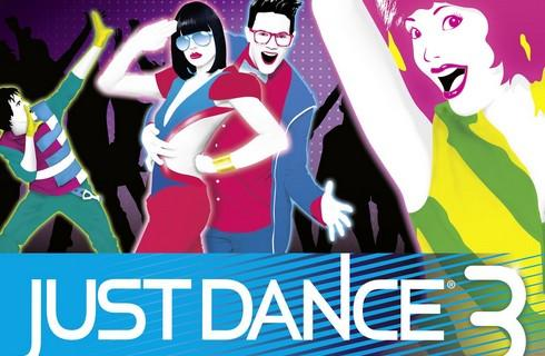 Just Dance 3 - Concours National