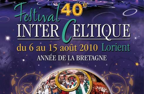Le 40ème Festival Interceltique de Lorient