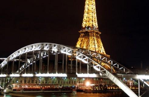 sortir a paris ce week end