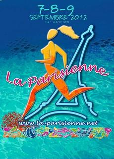 La Parisienne 2012 - Sports - CityZens