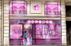 Le Barbie Bar s'installe à Paris - Bonne Adresse - CityZens