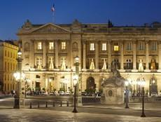 Le Crillon fête la Fashion Week de Paris avec Vogue en mars - Shopping - CityZens