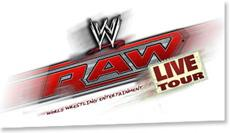 Les superstars du catch : Raw à Bercy ! - Sports - CityZens