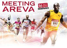Meeting AREVA 2010 Usain Bolt revient au Stade de France le 16 juillet - Sports - CityZens