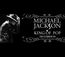 MICHAEL JACKSON King Of Pop - Buzz - CityZens