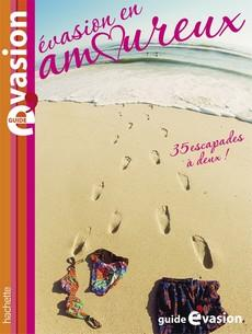 Saint-Valentin : deux nouveaux ouvrages pour des escapades en amoureux