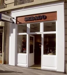 8ae1ce71537 Sebago ouvre son 1er magasin a Paris