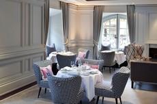 St-Valentin : cinq menus concoctés par les restaurants parisiens