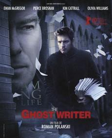 The Ghost Writer de Roman Polanski - Cinéma - CityZens
