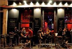 bar gay rencontre paris à Athis Mons