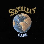 Satellit Café - Salle Paris