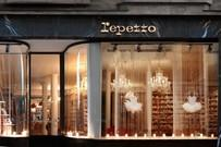 Magasin Repetto Paris