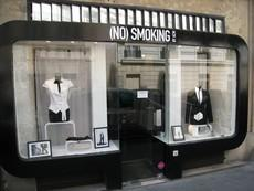 Magasin (NO) SMOKING COLLECTION Paris