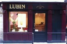 Magasin Parfums Lubin  Paris