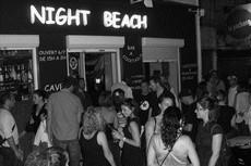 Bar NIGHT BEACH