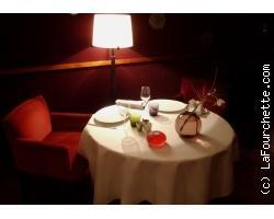 La Salle A Manger Helene Darroze Restaurant Paris
