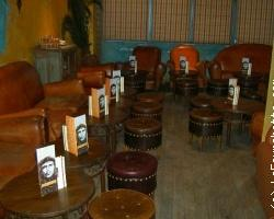 Restaurant Barrio Latino-Bar Cubain