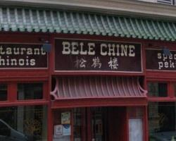 Belle Chine