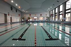 Meilleures adresses piscine paris for Club piscine jonquiere