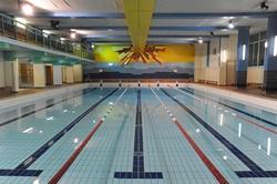 Meilleures adresses piscine paris - Piscine municipale bernard lafay ...