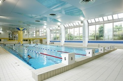Piscine Mathis