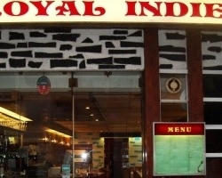 Royal Indien