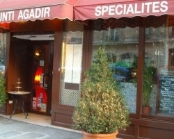 Restaurant Founti Agadir