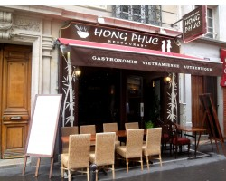 Restaurant Hong Phuc