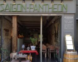 Restaurant Nonna Ines Paris